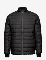 Trekker Jacket - 01 BLACK
