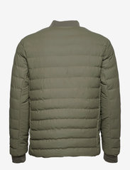 Rains - Trekker Jacket - vestes matelassées - 19 olive - 1