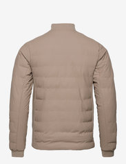 Rains - Trekker Jacket - vestes matelassées - 35 beige - 1