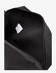 Rains - Wash Bag Large - sac pour les papier toilettes - 01 black - 3