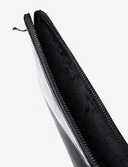 "Rains - Laptop Cover 11"" - laptoptassen - holographic black - 4"