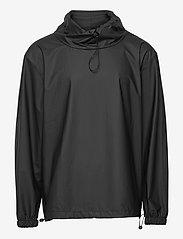 Ultralight Pullover - 01 BLACK