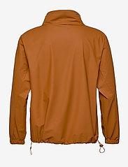Rains - Ultralight Pullover - regenbekleidung - 87 camel - 1