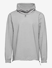 Ultralight Pullover - ASH