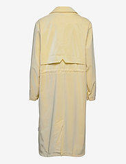 Rains - String Overcoat - trenchs - 22 pearl - 1
