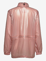 Rains - Ultralight Zip Off Parka - manteaux de pluie - 32 shadow blush - 1