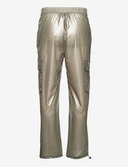 Rains - Ultralight Cargo Pants - regnbukser - 27 shadow olive - 1