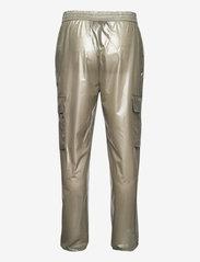 Rains - Ultralight Cargo Pants - regnbukser - 27 shadow olive - 3
