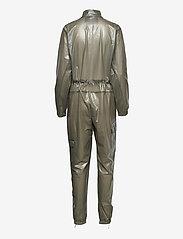 Rains - Ultralight Jumpsuit - manteaux de pluie - 27 shadow olive - 1