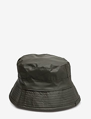 Rains - Bucket Hat - cepures un cepures ar nagu - 03 green - 1