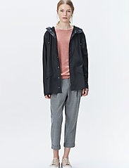 Rains - Jacket - regntøj - 01 black - 0