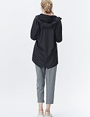 Rains - Jacket - regntøj - 01 black - 4
