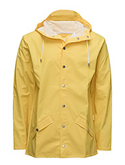 Jacket - 04 Yellow