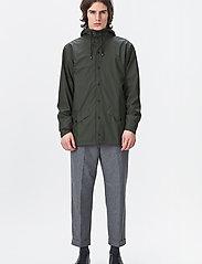 Rains - Jacket - manteaux de pluie - green - 0