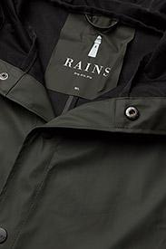Rains - Jacket - manteaux de pluie - green - 4