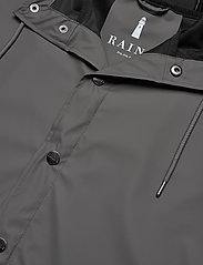 Rains - Jacket - manteaux de pluie - 18 charcoal - 2