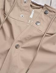 Rains - Jacket - manteaux de pluie - beige - 3