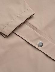 Rains - Jacket - manteaux de pluie - beige - 4