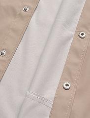 Rains - Jacket - manteaux de pluie - beige - 5