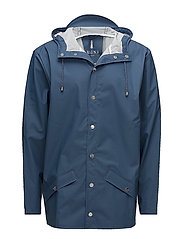 Jacket - 42 FADED BLUE
