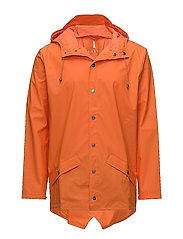 Jacket - 83 FIRE ORANGE