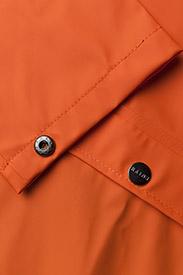Rains - Jacket - regenbekleidung - 83 fire orange - 4