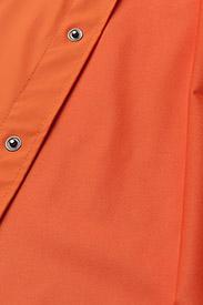 Rains - Jacket - regenbekleidung - 83 fire orange - 5