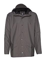 Jacket - CHARCOAL