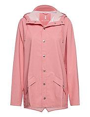 Jacket - CORAL