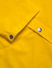 Rains - Long Jacket - regenbekleidung - 04 yellow - 6