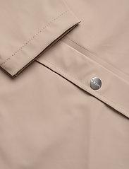 Rains - Long Jacket - regenbekleidung - 35 beige - 4