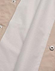 Rains - Long Jacket - regenbekleidung - 35 beige - 5