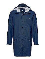 Long Jacket - KLEIN BLUE