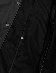 Rains - Curve Jacket - regnjakker - 01 black - 8