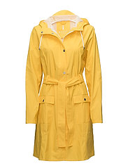 Curve Jacket - 04 YELLOW
