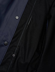 Rains - Curve Jacket - regenbekleidung - 02 blue - 8