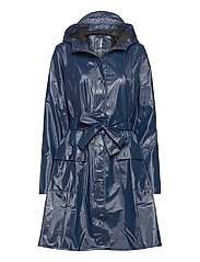Curve Jacket - 07 SHINY BLUE