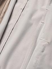 Rains - Curve Jacket - manteaux de pluie - 17 taupe - 4
