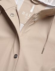 Rains - Curve Jacket - regenbekleidung - 35 beige - 3