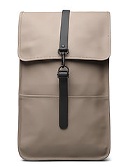 Backpack - 17 TAUPE