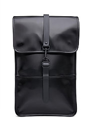 Backpack - 76 SHINY BLACK