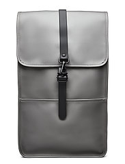 Backpack - METALLIC CHARCOAL