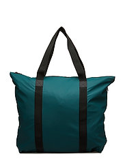 Tote Bag - 40 DARK TEAL