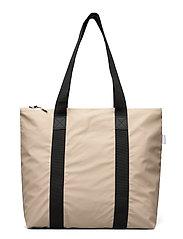 Tote Bag Rush - 35 BEIGE