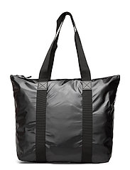 Tote Bag Rush - 76 SHINY BLACK