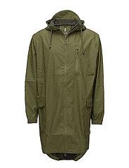 Parka Coat - 78 SAGE