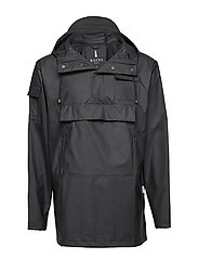 Camp Anorak - 01 BLACK