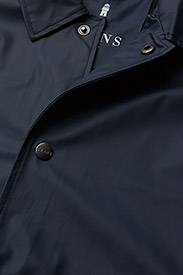 Rains - Coach Jacket - regenbekleidung - 02 blue - 2