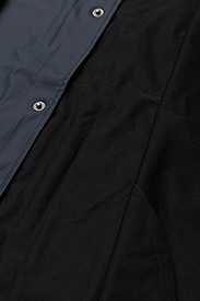Rains - Coach Jacket - regenbekleidung - 02 blue - 4
