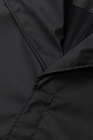 Rains - Overcoat - regenbekleidung - 01 black - 2